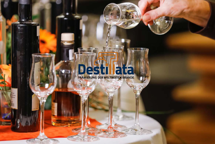 Destillata Anton Rossetti // Schnapsgenuss in Vollendung